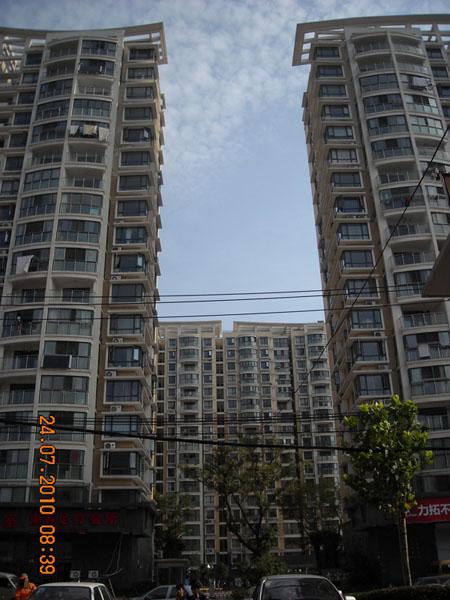 南京滨江瑞景家园电梯广告价格