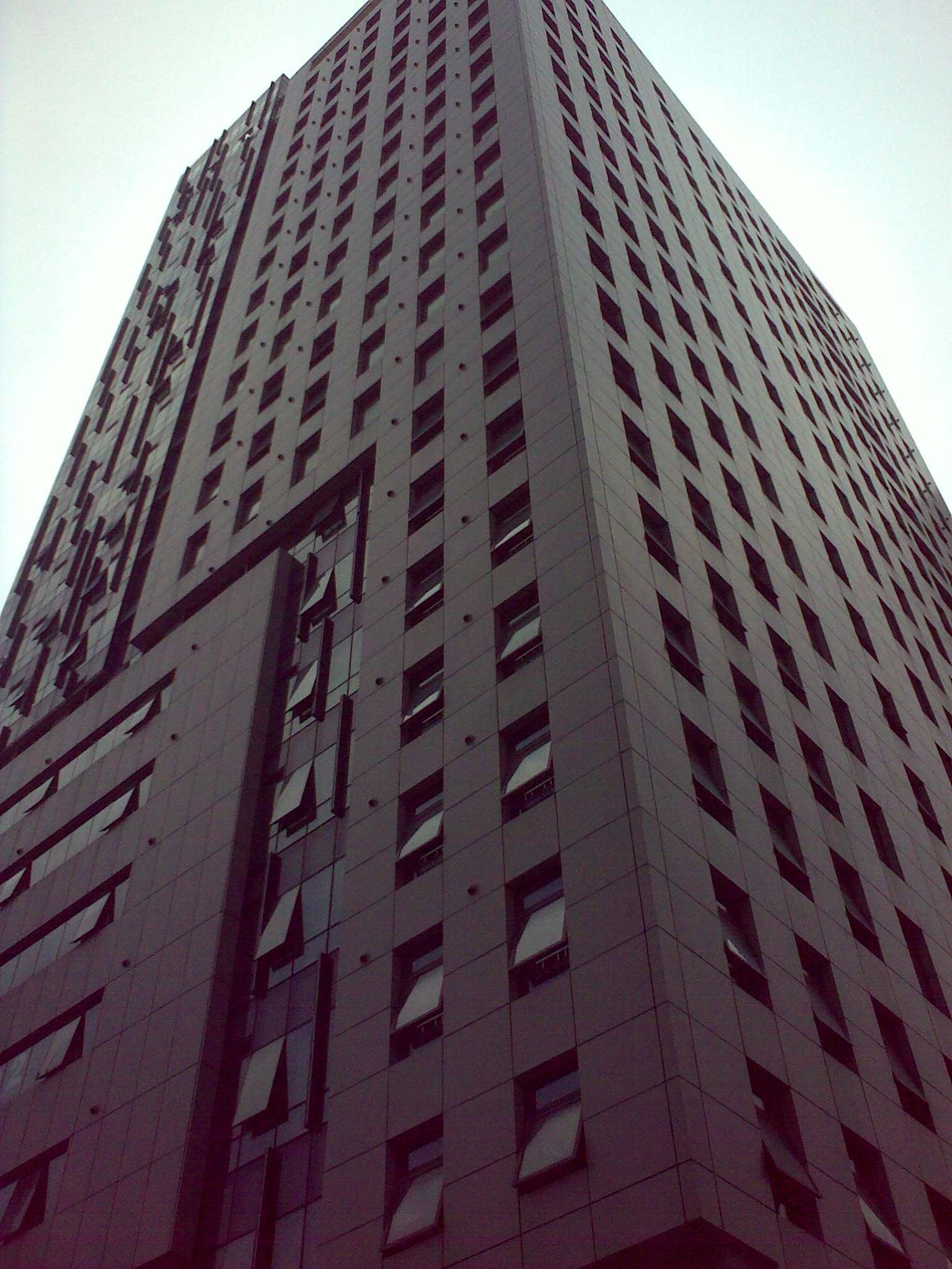 南京测绘大厦电梯广告投放价格