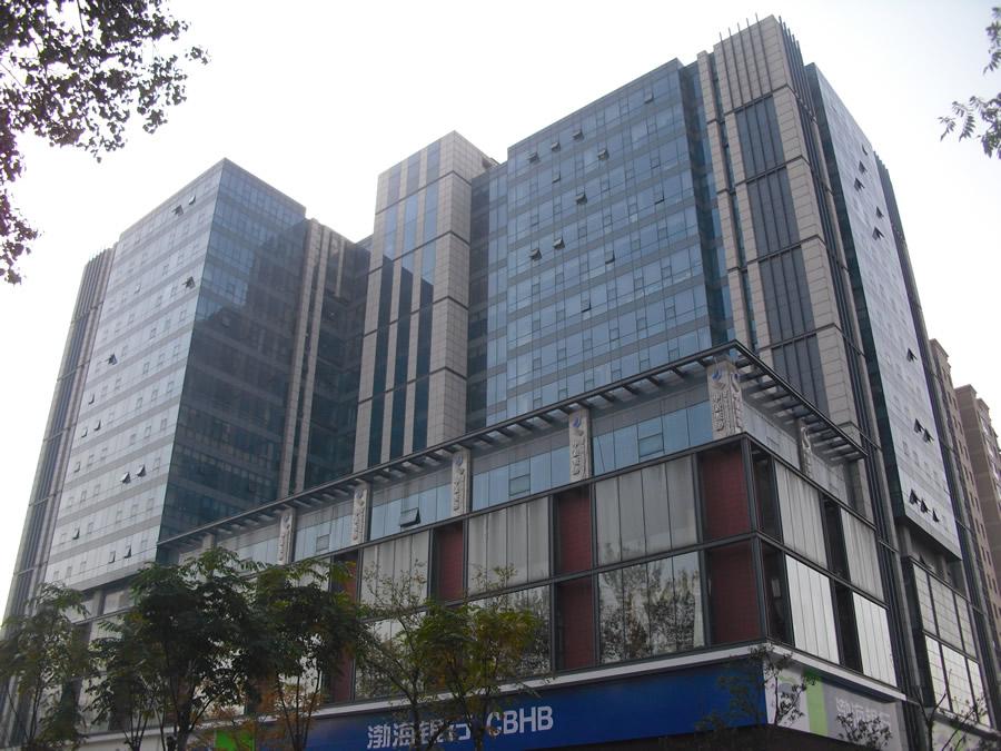 南京凤凰国际大厦